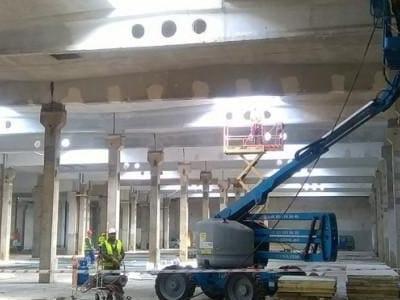 Lebal rozbiorki obiektow budowlanych i czesci budynkow 1